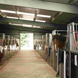 Stables Marple
